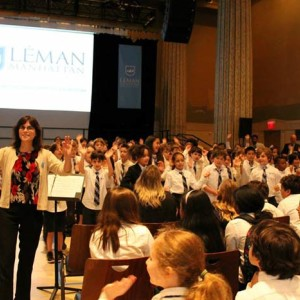 Leman Manhattan Preparatory Academy