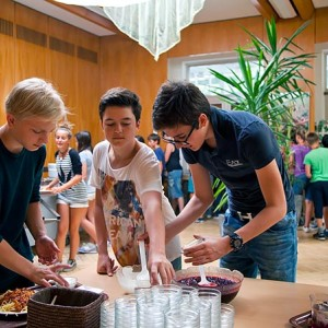Каникулы Berlin Young & Fun - GLS