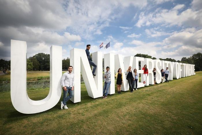 Как выбрать университет в Нидерландах?