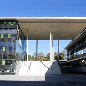 University of Applied Sciences Würzburg-Schweinfurt