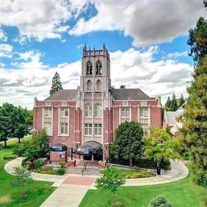 University of the Pacific (UOP)
