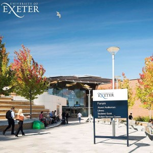 University of Exeter - Foundation