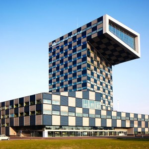 Rotterdam University of Applied Sciences (RUAS)