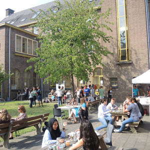Webster Leiden Campus