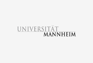 Университет Мангейма (The University of Mannheim)
