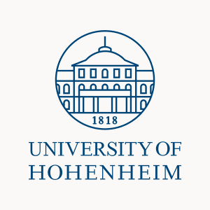University of Hohenheim (Гогенгеймский университет)